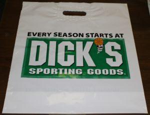 Custom Specialty Bags